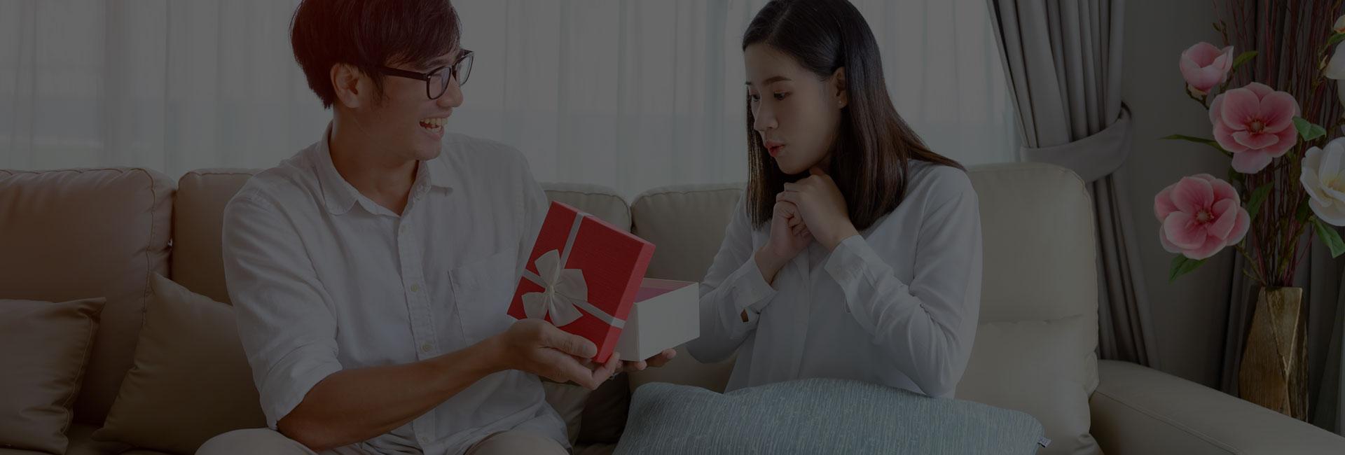 Idées & inspirations cadeaux